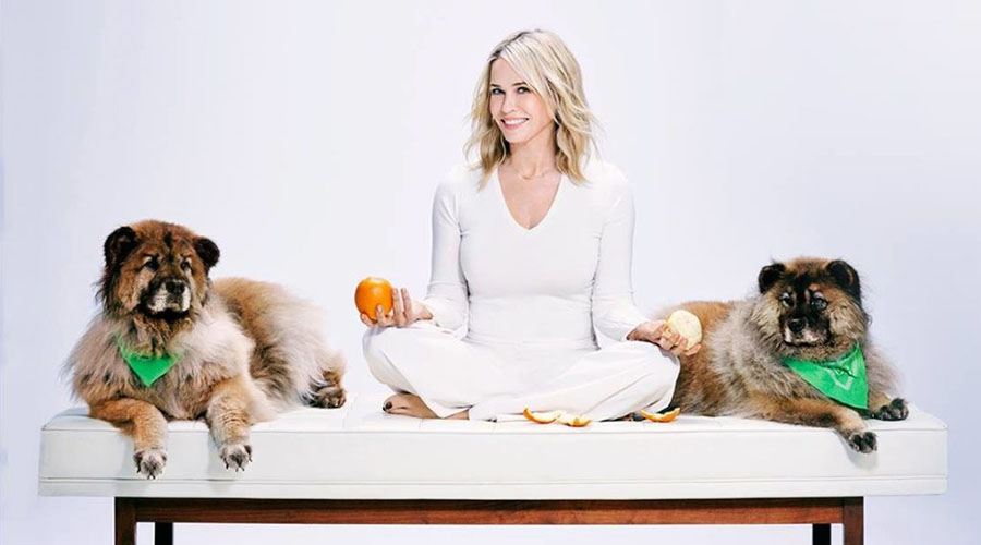 Life Will Be The Death Of Me: Chelsea Handler's Stand-Up Comedy Tour is coming to Australia this October!