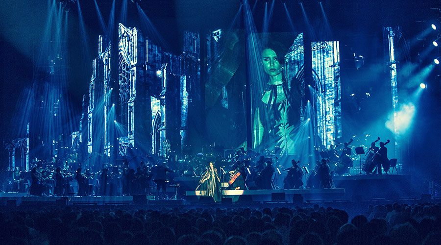 Hans Zimmer Live is tourning Australian this October!