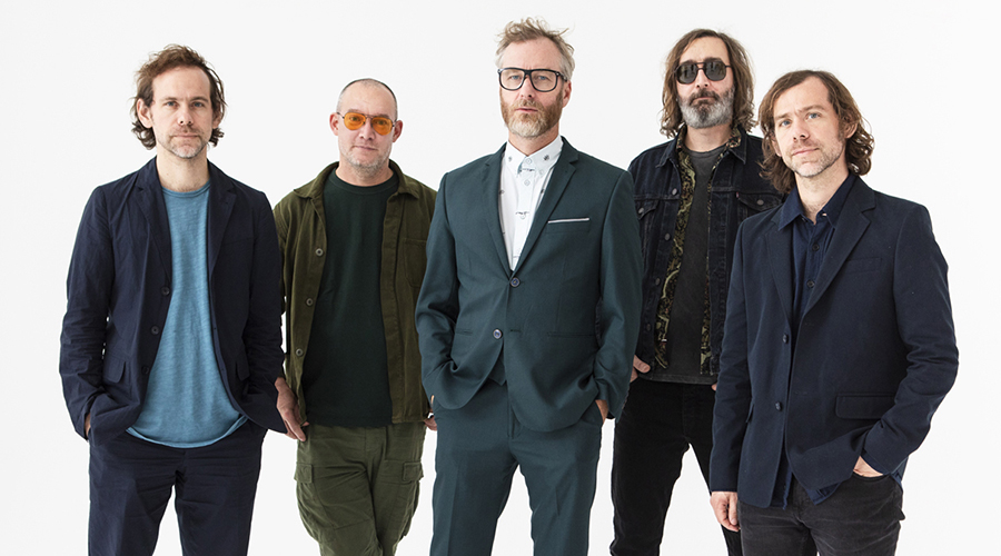 The National are returning to Australia for a national tour in 2020