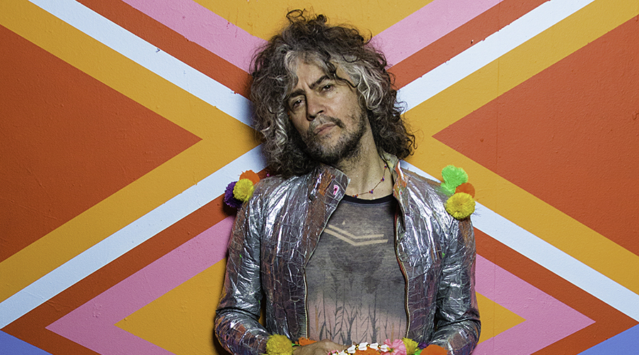 The Flaming Lips to perform The Soft Bulletin live in Brisbane