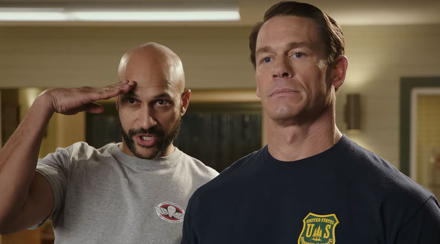 PLAYING WITH FIRE | Brand New Trailer Starring John Cena!