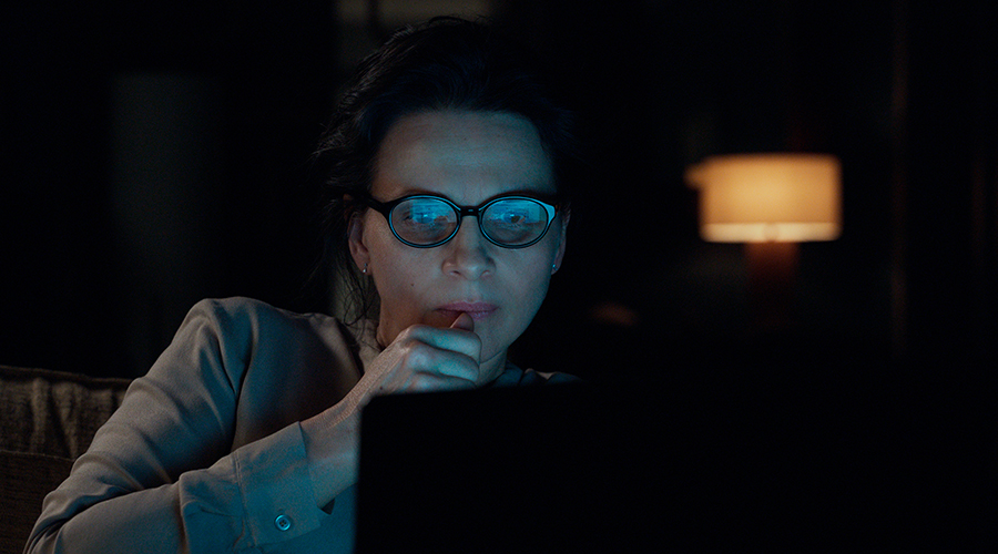 Watch the new trailer for Who Do You Think I Am starring Juliette Binoche!