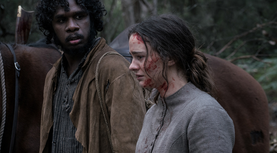 Jennifer Kent to appear at Q&A preview screening of The Nightingale!