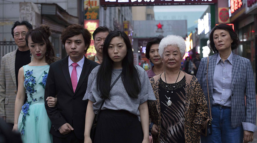 The Farewell Movie Review