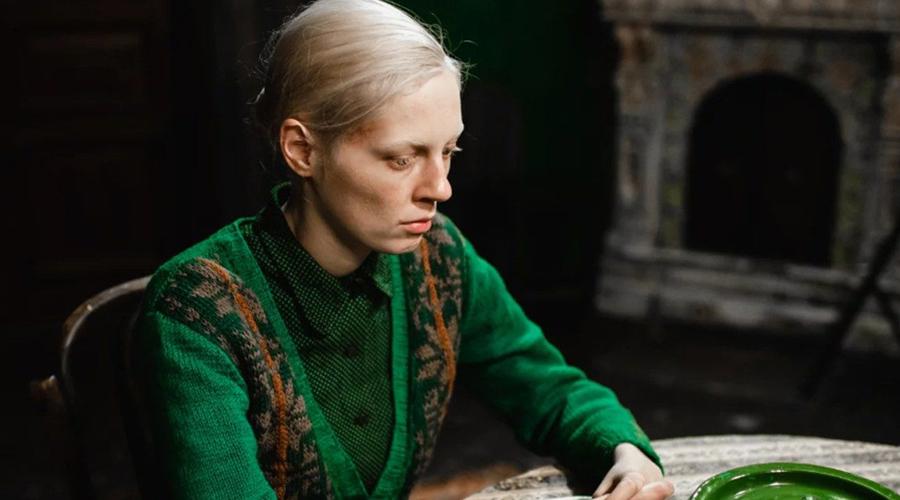 Win double in-season tickets to the Russian Resurrection Film Festival!