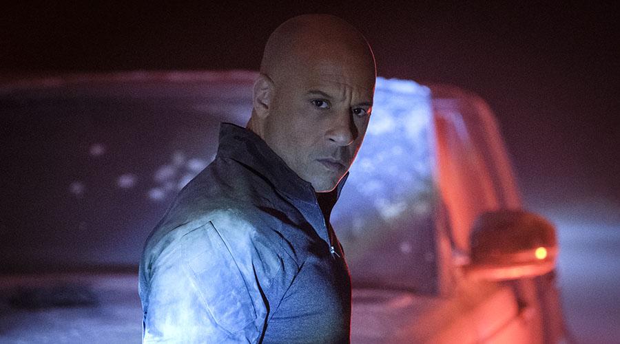 Vin Diesel is Bloodshot! Watch the new trailer now