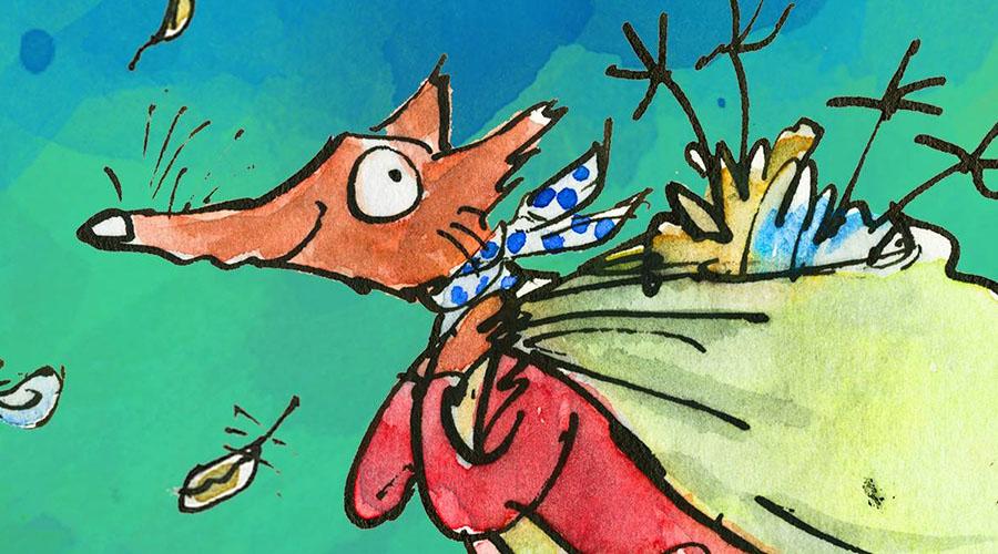 Roald Dahl's classic Fantastic Mr Fox returns to QPAC these summer school holidays!