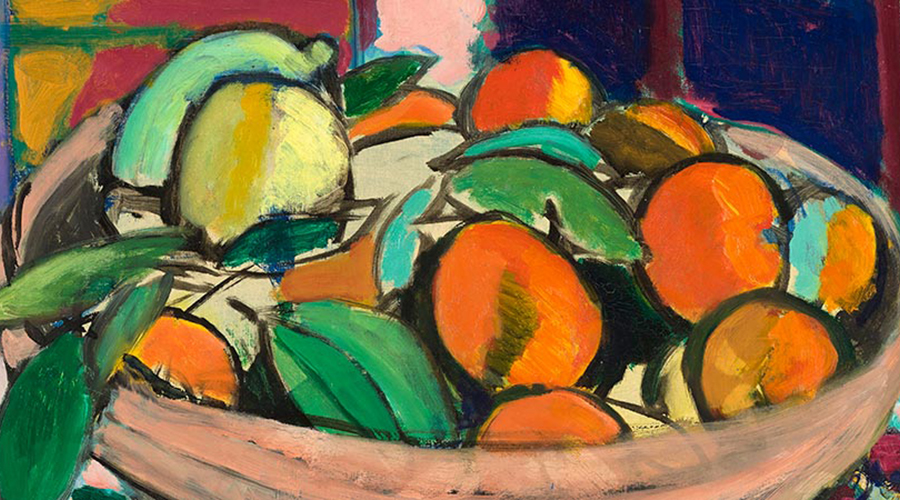 Matisse & Picasso Exhibition coming to NGA this December