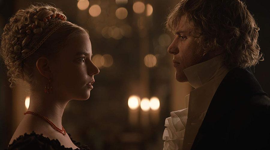 Watch the new trailer for Emma - in Australian cinemas February 13!