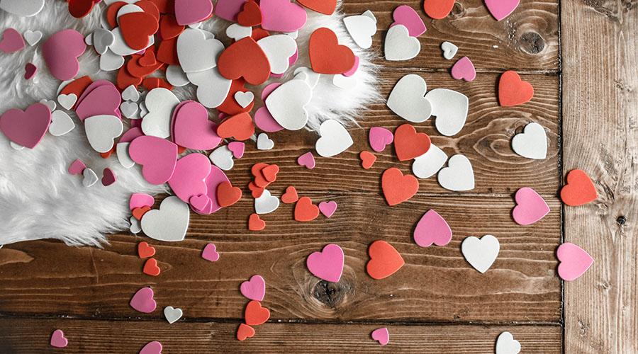 Forbidden Romance: A Love Cabaret at Metro Arts