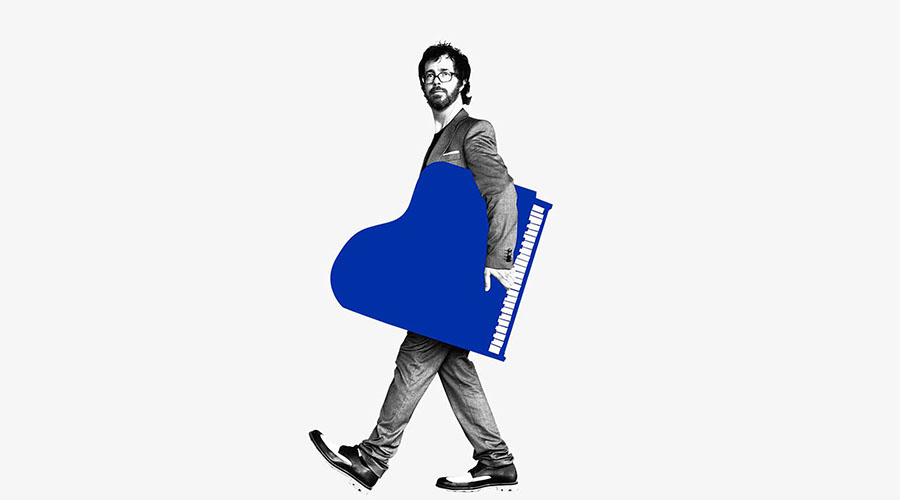 Ben Folds The Symphonic Tour is coming to Brisbane this March!