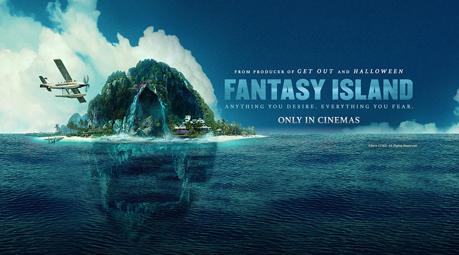 Thanks to Sony Pictures we have three in-season passes to giveaway to Fantasy Island!