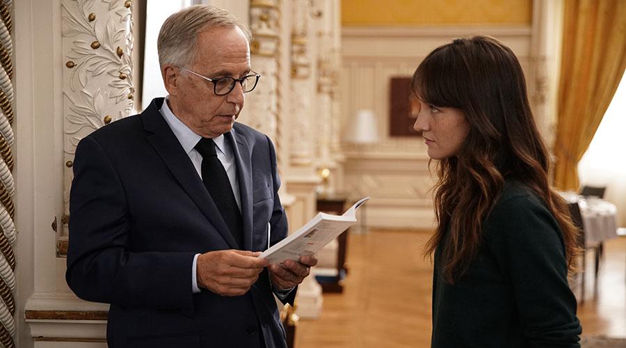 French Film Festival movies win big at the prestigious César Awards!