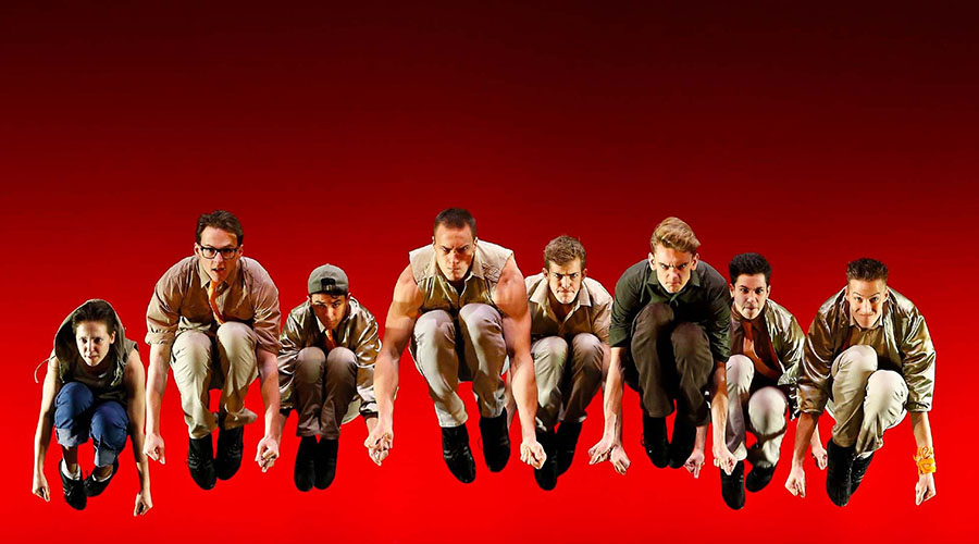 West Side Story is coming to Brisbane's QPAC this July!