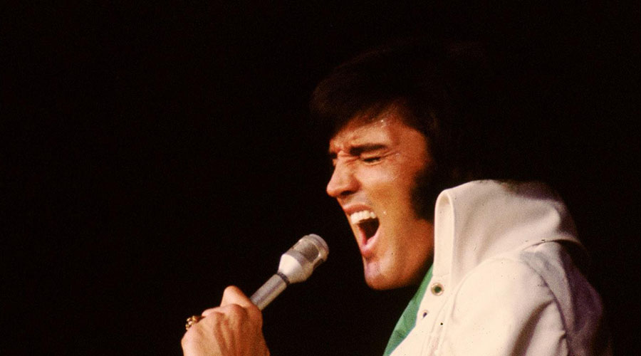 Elvis: That's the way it is - Special Screening coming to Dendy Cinemas this April