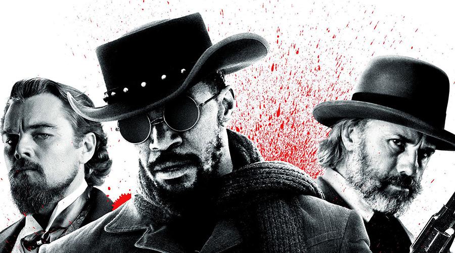 Retro Movie Review - Django Unchained