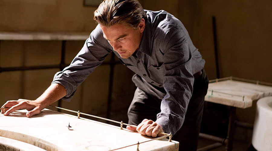 "Special 10th Anniversary Re-release of Nolan's ""Inception"" in cinemas July 16"