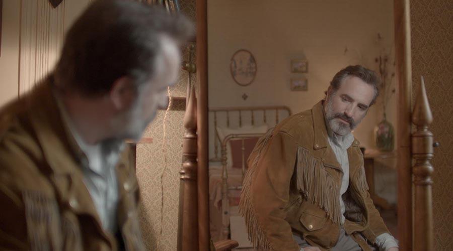 Watch the trailer for Deerskin - in Aussie cinemas August 6!