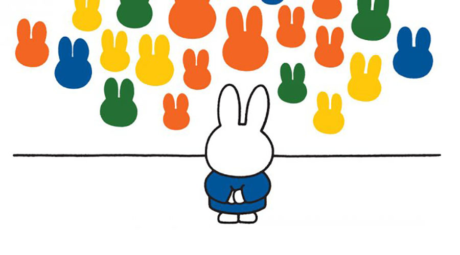miffy & friends exhibition is coming to Brisbane his November!