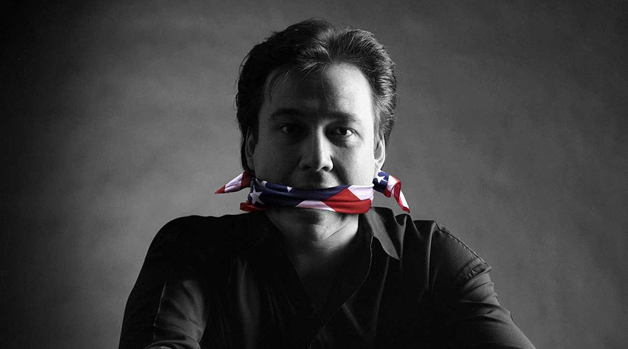 Retro Movie Review - America: The Bill Hicks Story