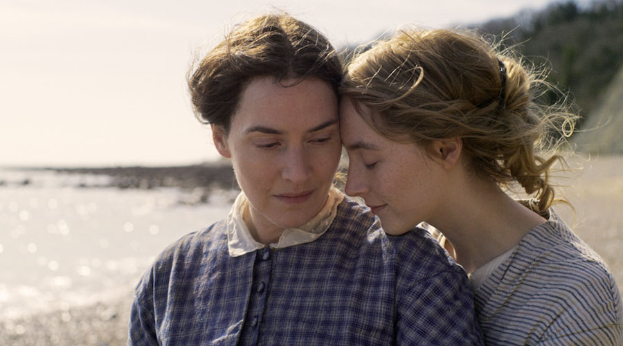 Win ticket to Ammonite – in Aussie cinemas January 14!