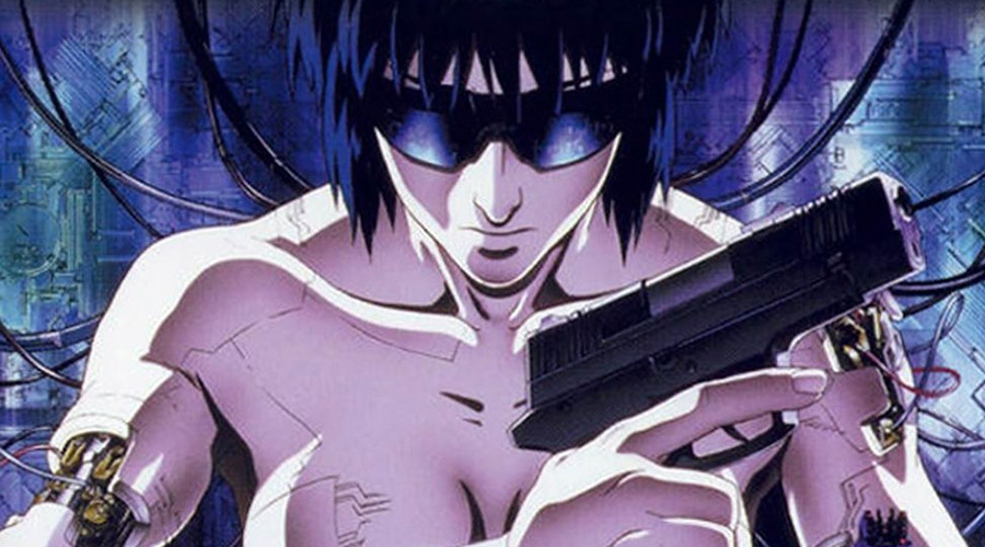 Win ticket to Dendy Cinemas Coorparoo 25th Anniversay Screening of Ghost in the Shell!