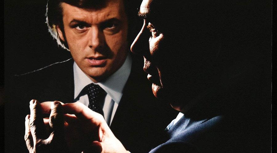 Retro Movie Review - Frost/Nixon