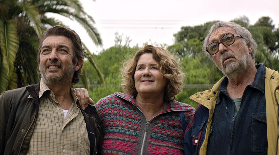 The Moro Spanish Film Festival Returns this April!