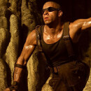 Retro Movie Review - Riddick
