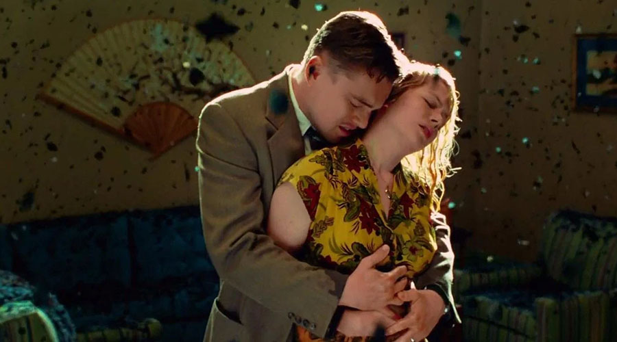 Retro Movie Review - Shutter Island