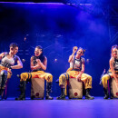 Drummer Queens are coming to QPAC this May!