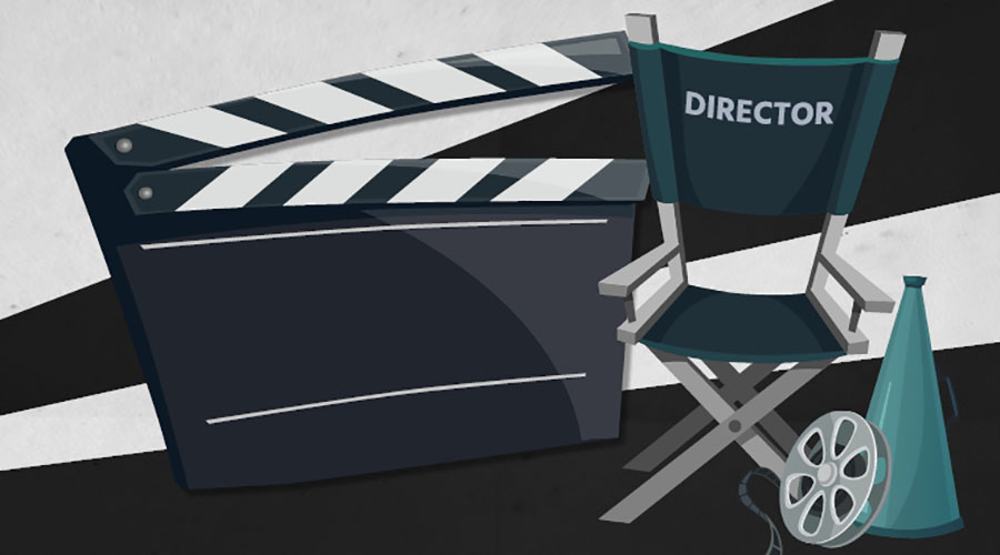 The Directors' Cut - currently screening at Dendy Coorparoo!