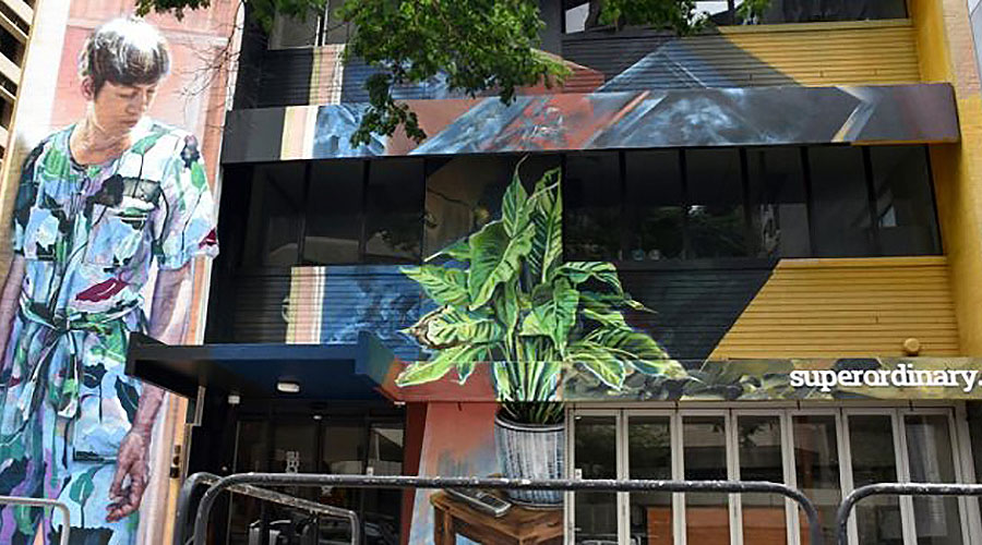 Brisbane Street Art Festival is returning bigger and better in 2021!