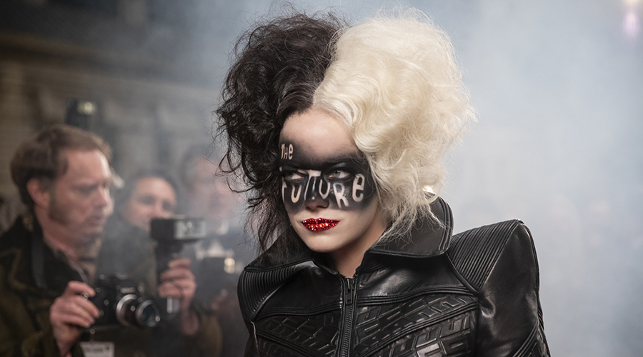 Watch the new trailer for Disney's all-new live-action feature film Cruella!
