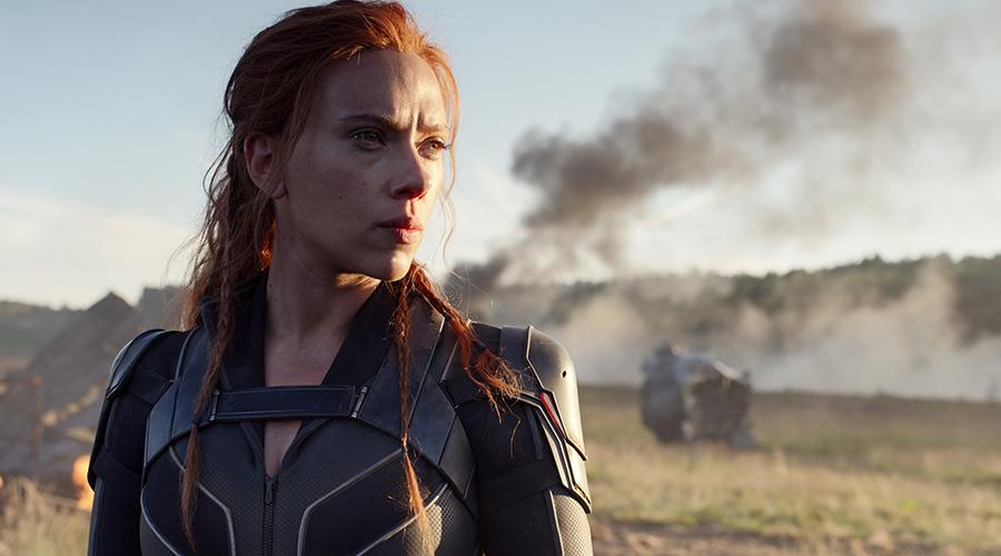 "Watch the new treailer for Marvel Studios' ""Black Widow"" - in Aussie cinemas July 9!"