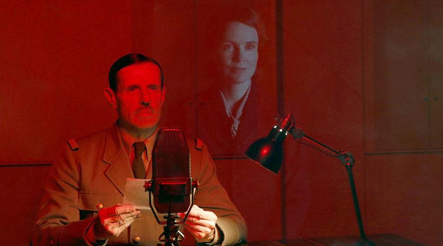 De Gaulle Movie Review