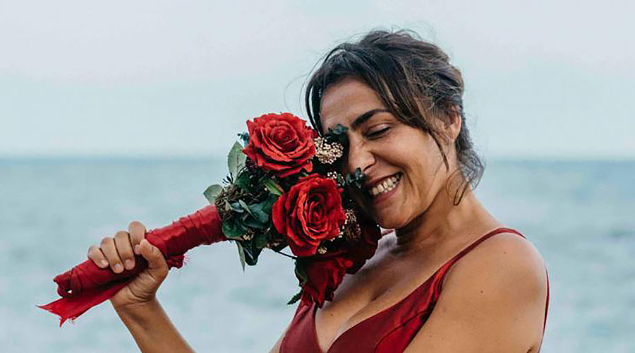 Rosa's Wedding Movie Review – Moro Spanish Film Festival