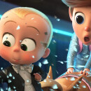 Watch the new trailer for The Boss Baby: Family Business - in cinemas September 9!
