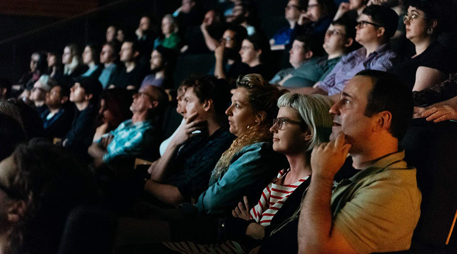 Submissions are now open for the 2021 Brisbane International Film Festival