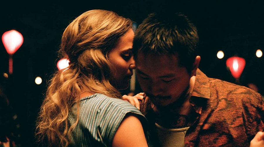 Watch the trailer for Blue Bayou - in Aussie cinemas November 18!