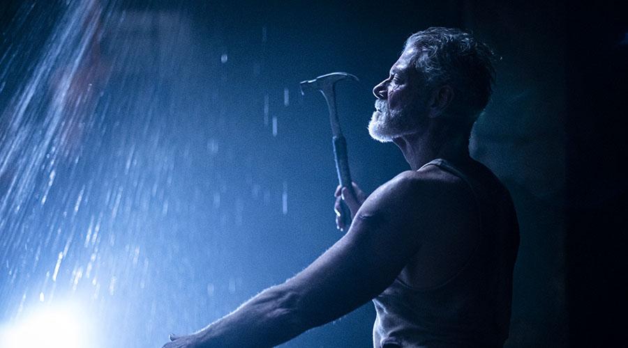 Watch the trailer Don't Breathe 2 - in Aussie cinemas August 12!
