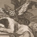 Goya: Drawings from the Prado Museum Exhibition is coming to the NGV!