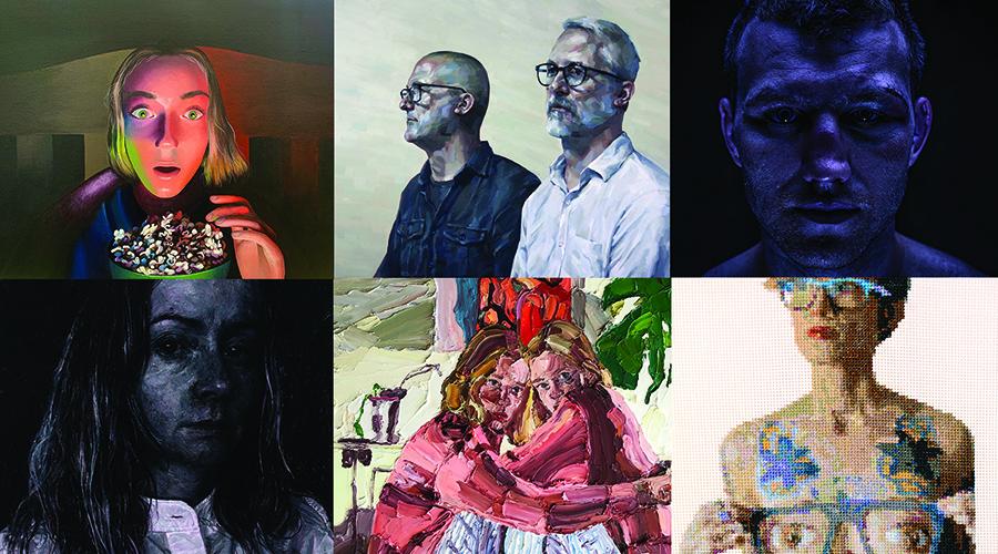 Brisbane Portrait Prize is coming to the Brisbane Powerhouse
