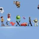 Pixar Animation Film Festival these school holidays at Denday Cinemas!